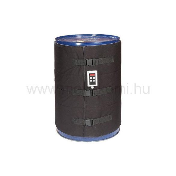 Fűtőköpeny 200 l hordóra 530 W, 1990x450 mm