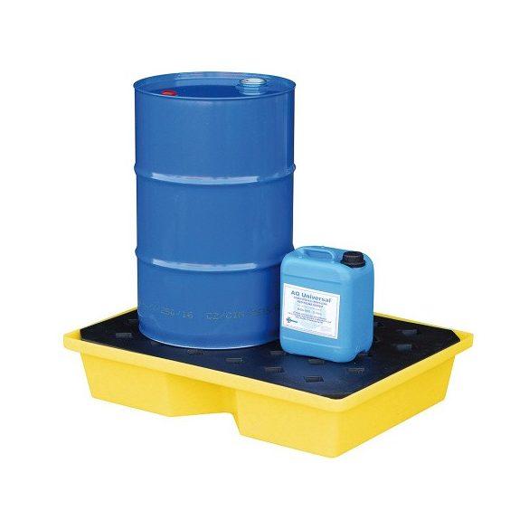Csepegtető tálca ráccsal-43 L, 800x605x170 mm