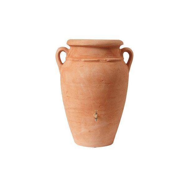 Amphora 360 l csapadékvíz tároló edény, Ø 780x1200 mm