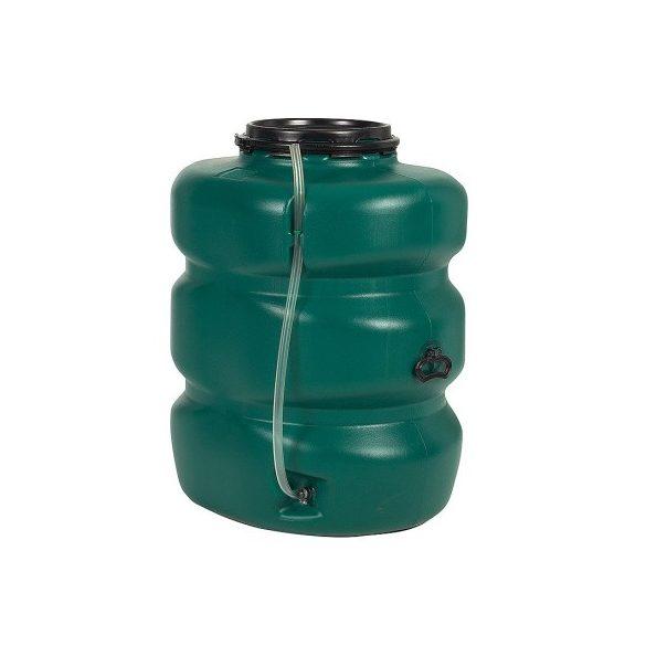 500 l csapadélvíz tároló edény, 880x720x1080 mm