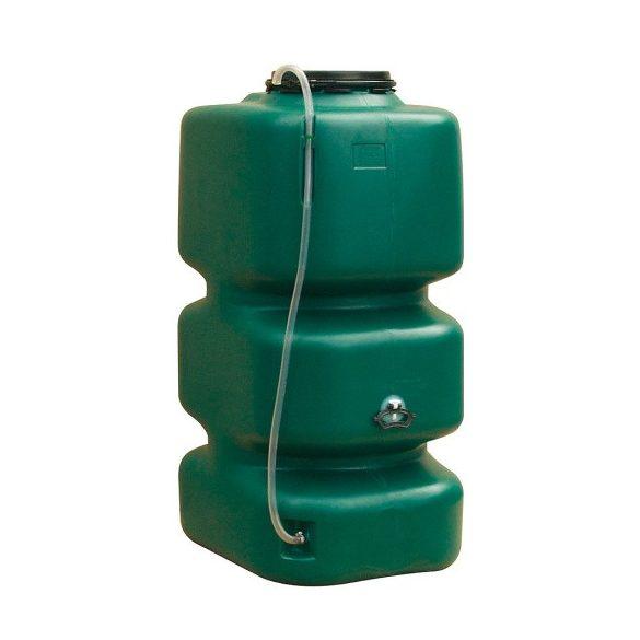1000 l csapadélvíz tároló edény, 1050x770x1740 mm