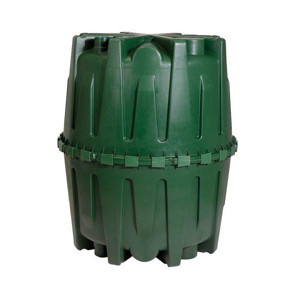 1600 l vízgyűjtő tartály, Ø 1350x1600 mm