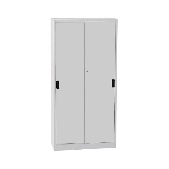 Univerzális szekrény tolóajtóval, 950x400x1950 mm