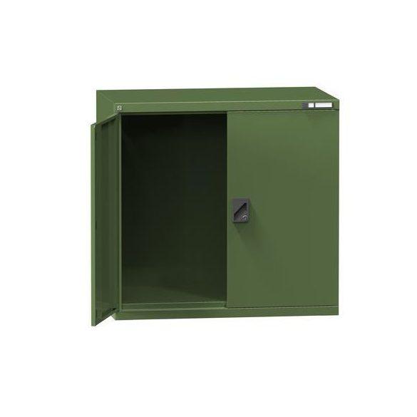 Fém műhelyszekrény, 1044x625x1000 mm
