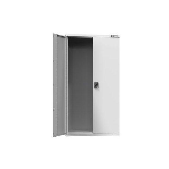 Fém műhelyszekrény, 1044x625x1950 mm