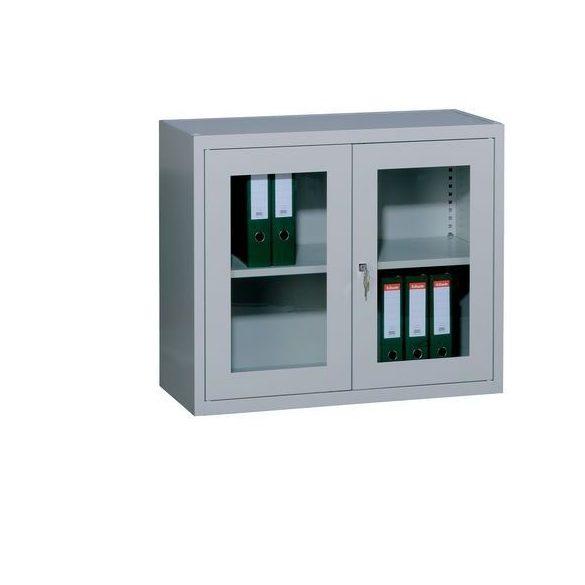 Fém műhelyszekrény, 950x400x800 mm