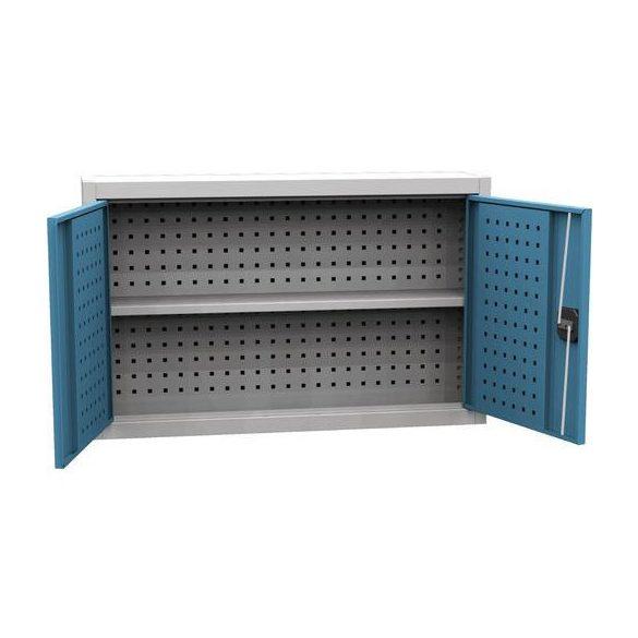 Falra szerelhető szerszámos szekrény, 950x200x600 mm