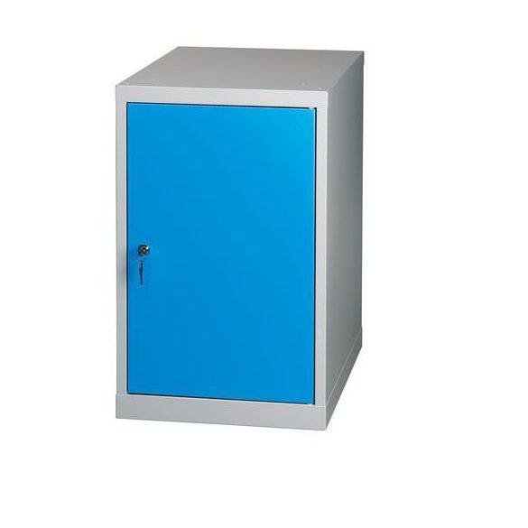 Szekrényes tároló, 500x700x660 mm