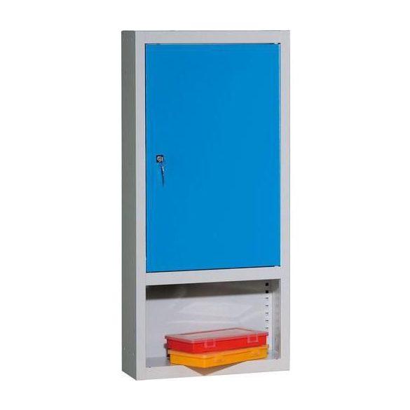 Szekrényes tároló, 500x200x1100 mm