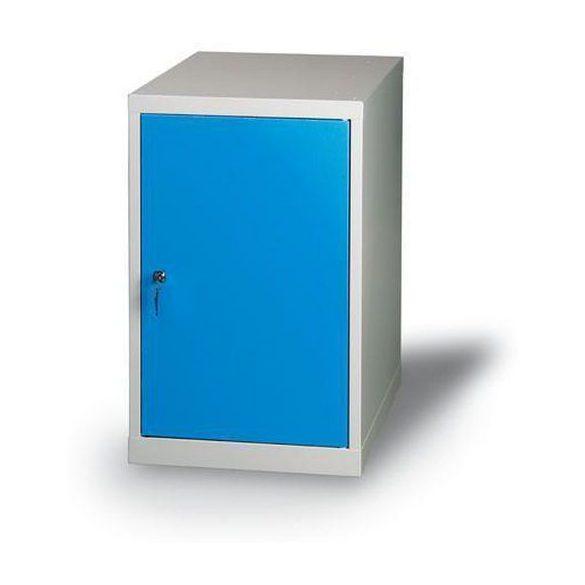 Szekrényes tároló, 500x700x810 mm