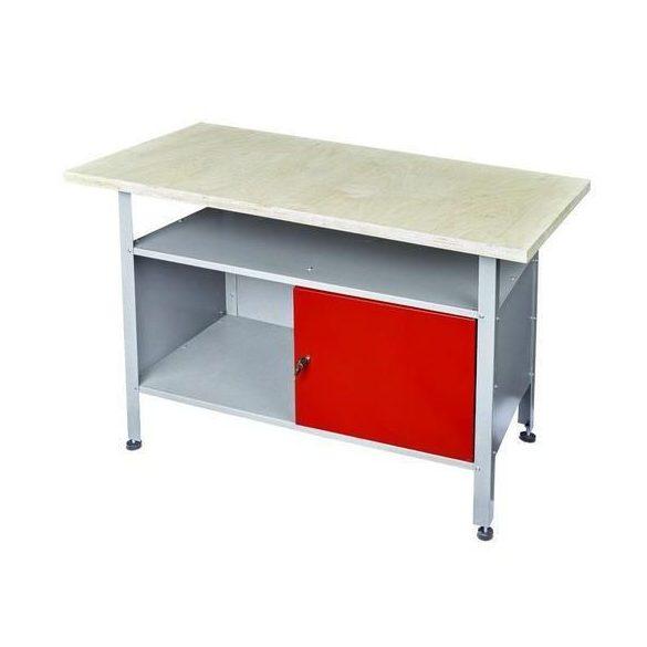 Műhelyasztal, 1200x600x800 mm