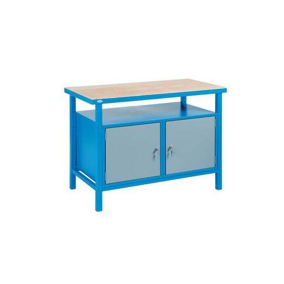 Műhelyasztal, 1200x600x850 mm