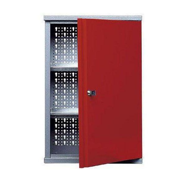 Falra szerelhető szerszámos szekrény, 400x190x600 mm