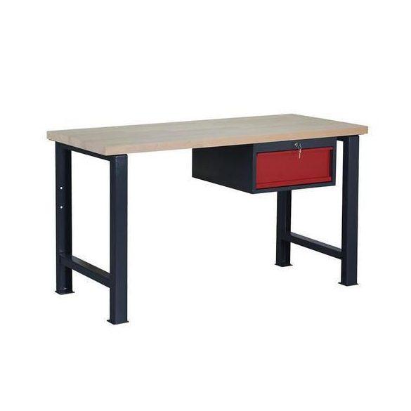 Műhelyasztal, 1200x800x840 mm