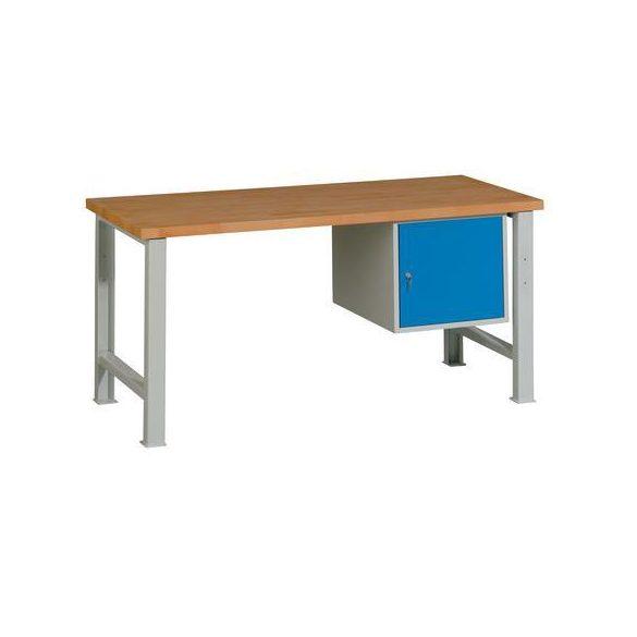Műhelyasztal, 1700x685x840 mm
