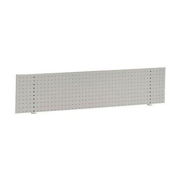Falra szerelhető szerszám panel, 1481x456 mm