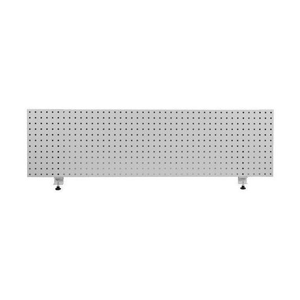 Falra szerelhető szerszám panel, 1681x456 mm