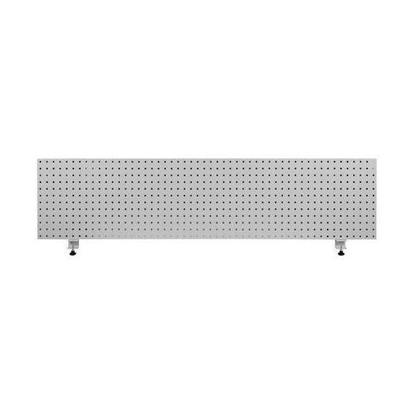 Falra szerelhető szerszám panel, 1975x456 mm