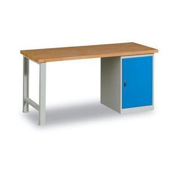 Műhelyasztal, 1200x685x840 mm