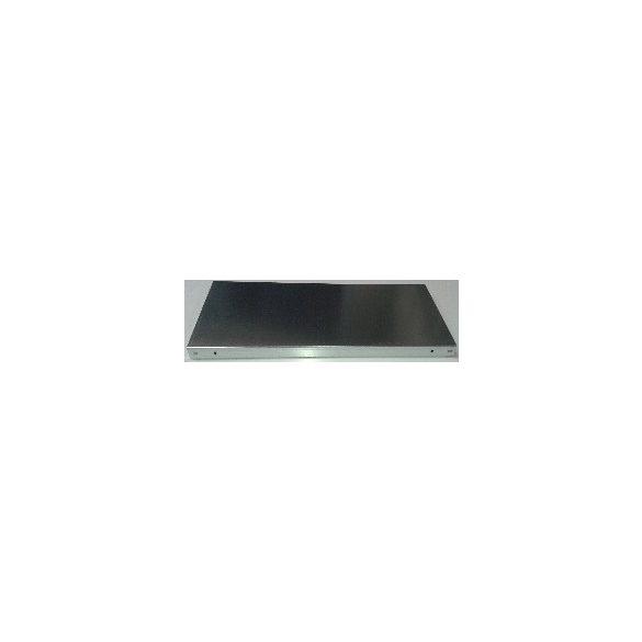 SCH-8/1 762 x 762 horganyzott salgó polc