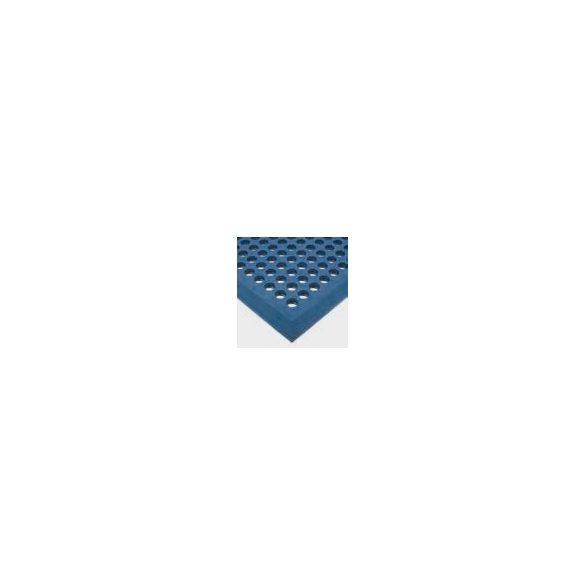 Olajálló álláskönnyítő lyukacsos gumiszőnyeg 900x1500 mm