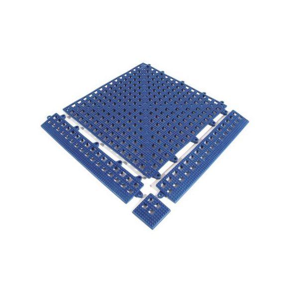 Flexi deck olajálló padlórács szél csapos (3 db/csomag)