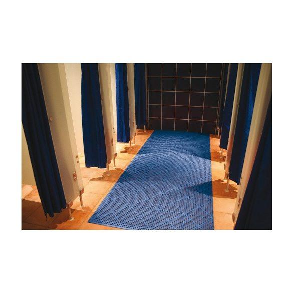 Flexi deck olajálló padlórács szél hurkos (3 db/csomag)