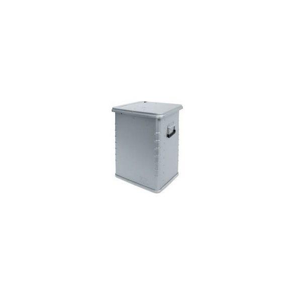 Aluminium tartaly 415 x 415 x 550 mm 70 L