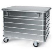 Aluminium tartály 1080 x 680 x 860  mm 415 L