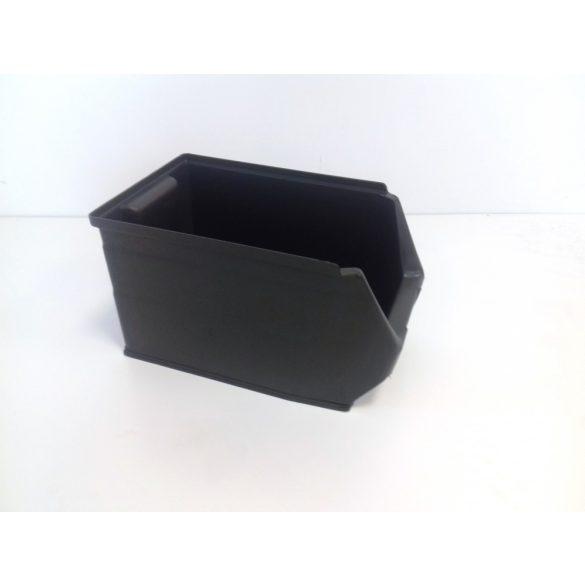 MH 3 box zínátállásos doboz 350x200x200 mm