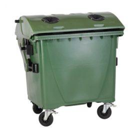 Nagyméretű hulladékgyűjtő
