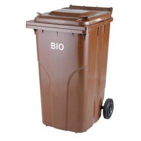 Bio és gasztró hulladékgyűjtő